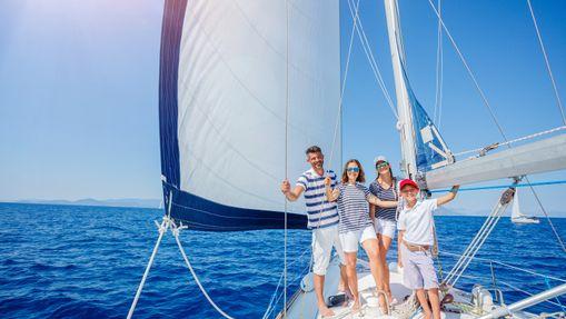 Croisière Guadeloupe en voilier - Spéciale Gwada