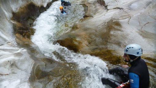 Canyon du Llech-3