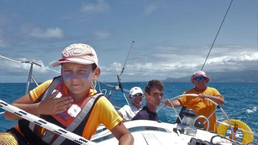 Croisière aux 4 ambiances de Guadeloupe-7