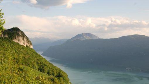 Grande voie en Haute-Savoie-1