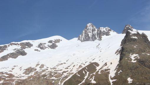 Ascension du Dôme des Glaciers en 2 jours -5