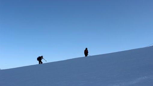 Ascension du Dôme des Glaciers en 2 jours -3