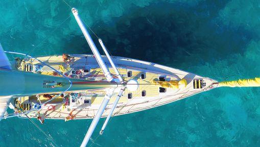 Stage Navigation Îles Grenadines 11 Jours