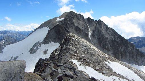 Ascension Pic d'Aneto en 2 jours -1