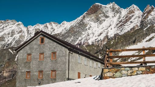 Ascension du Cervin - Matterhorn