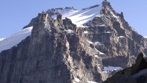 Stage 2 jours Ascension du Grand Paradis