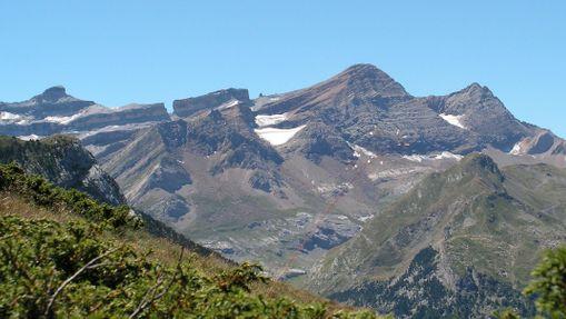 Ascension du Mont Perdu en 2 jours -3