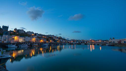 De Granville à Lisbonne sur un voilier rapide