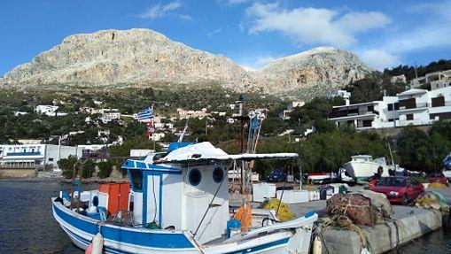 Stage de Perfectionnement - Kalymnos
