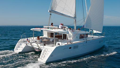 Croisière catamaran privatisé - Corse & Sardaigne