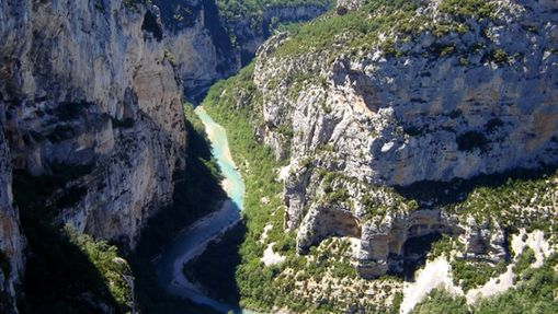Immersion nature dans les Gorges du Verdon-3