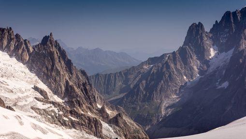 Stage Mont-Blanc 5 jours & Aiguille du Midi