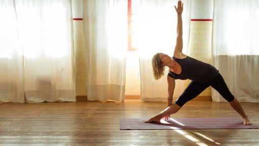 Retraite Yoga et Bien Etre sur la côte de Lagos