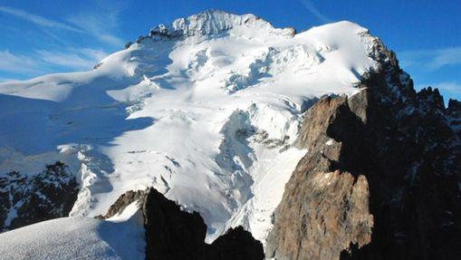 Ascension du Dôme des Ecrins en 2 jours-5