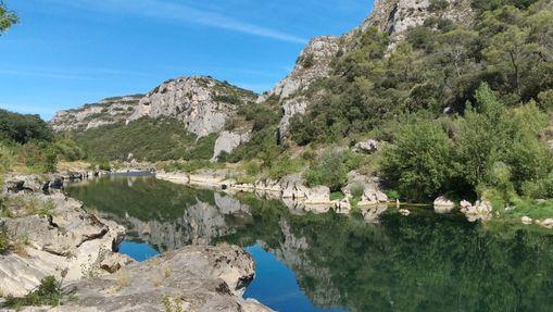 Le Gard - Les richesses naturelles du Gard