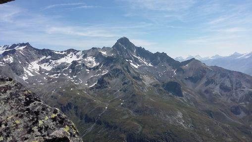 Grand Tour des Glaciers de la Vanoise