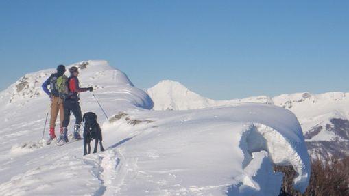 we ski de randonnée auvergne -3