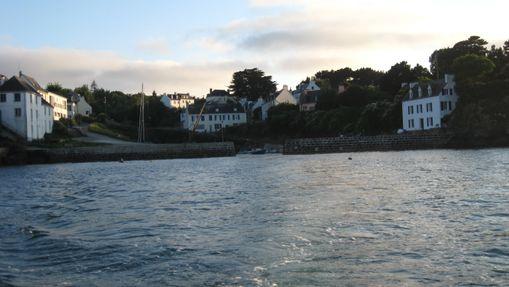 Croisière Bretagne Sud
