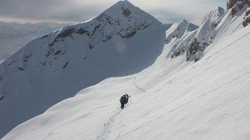 LA Tournette, montagne emblématique des Anneciens -1