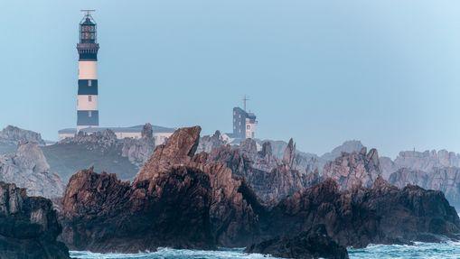 Croisière tour des ports de Bretagne