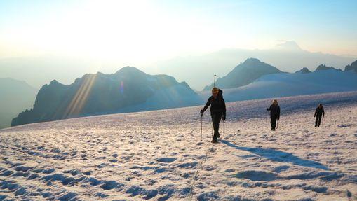Stage 7 jours ascension du Mont-Blanc-3