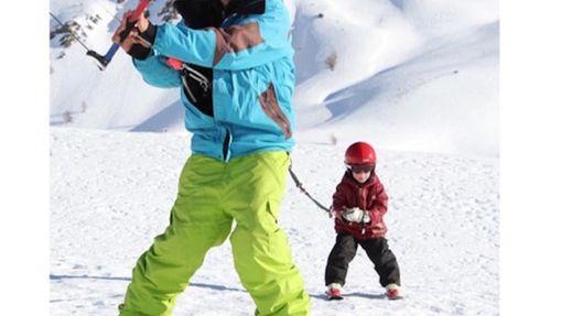 Découverte, initiation, perfectionnement snowkite.-1
