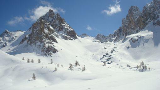 tour du Mt Thabor-1