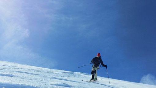 Initiation ski de randonnée en vallée de Chamonix-1