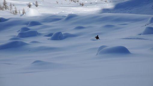Stage de ski hors-piste-3