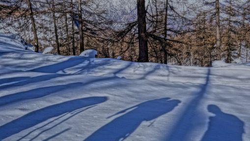 Séjour ski de randonnée dans les Écrins en étoile-7