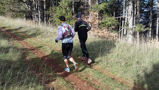 Stage de perfectionnement au trail-2