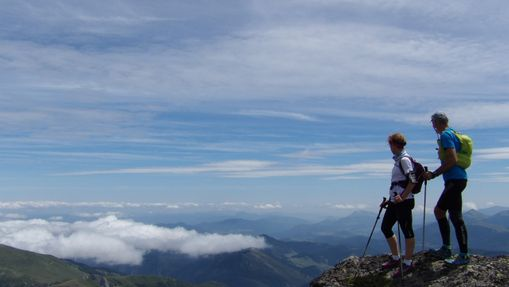 Voyage itinérant : 5 jours de trail - pays cathare-13