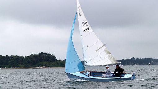 Sorties journées  Golfe Du Morbihan-1