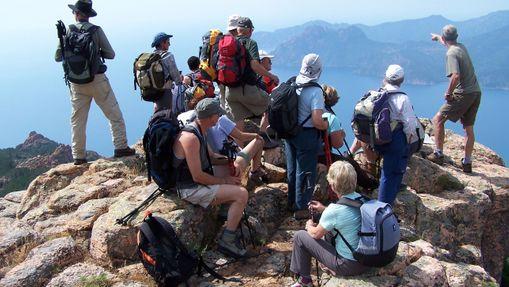Semaine découverte de la Corse et son patrimoine -2