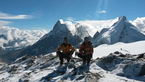 Chamonix zermatt a pieds-8