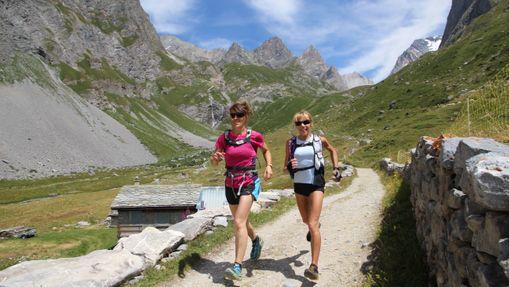 Stage Trail Vanoise TGC-6