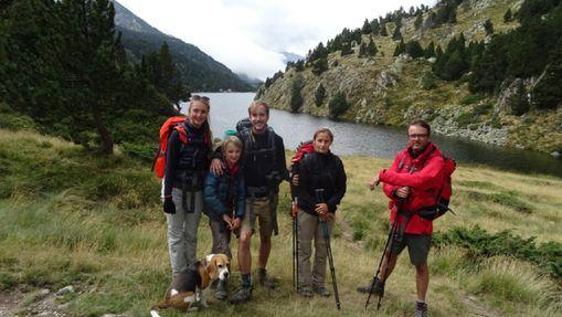 4 jours de rando dans les Pyrénées andorranes-3