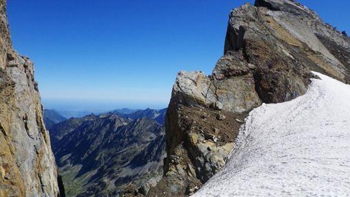 4 jours autour et sur le Vignemale (3298 m)-1