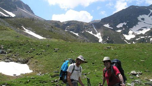 Le Tour des Pérics en 5 jours d'itinérance-3