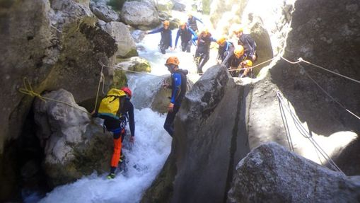 Parcours aventure canyon-2