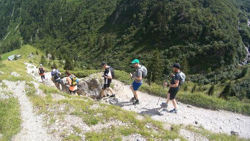 Trail Journée en privé pour amateurs-6