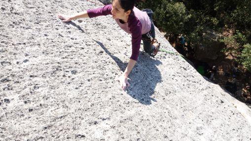 4 jours d' escalade en Provence-1