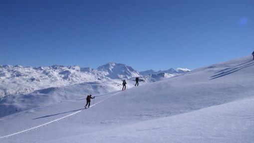 Traversée des glaciers de la Vanoise-3
