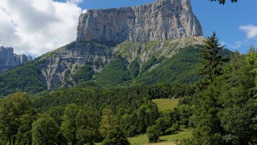 Ascension du Mont Aiguille (2085 m)-4
