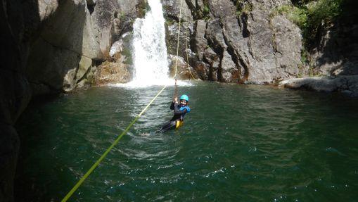 Canyon de la Haute Borne -1