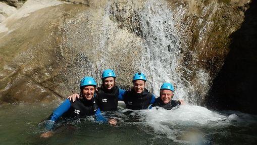 Canyon d'Angon Sportif-1