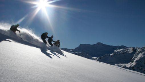 Week-end PREMIUM de ski hors-piste à Val d'Isère-5