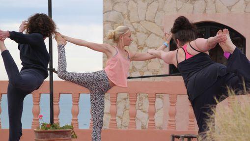Séjour Surf & Yoga en Surf Camp à Tamraght-6