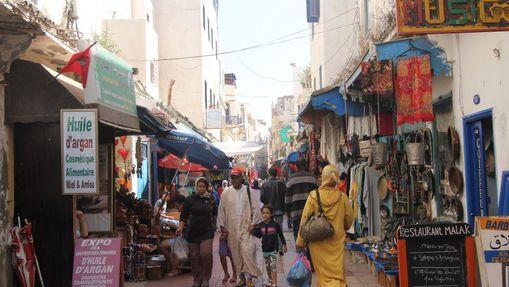 Séjour kitesurf à Essaouira-2
