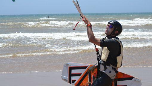 Stage de kitesurf à Essaouira-2